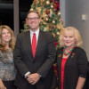 Christmas Mixer at Heritage Bank 2015