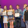 Scholarship Recipients 2016